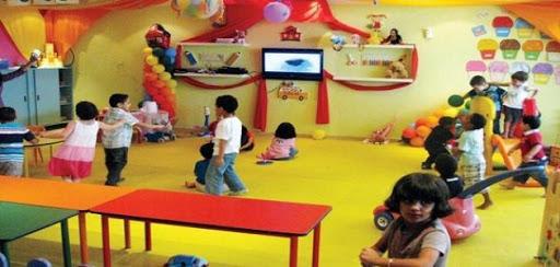 دراسة جدوى روضة اطفال في السعودية