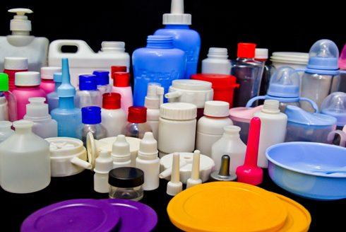 دراسة جدوى لمصنع بلاستيك حقن