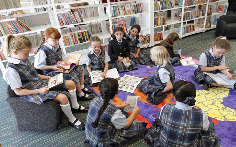دراسة جدوى مدرسة عالمية