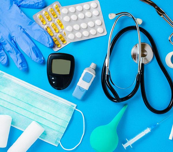 دراسة جدوى مشروع عيادة طبية