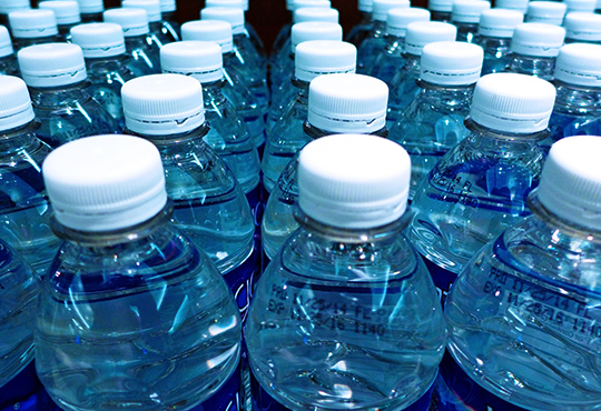دراسة جدوى مشروع مياه معدنية