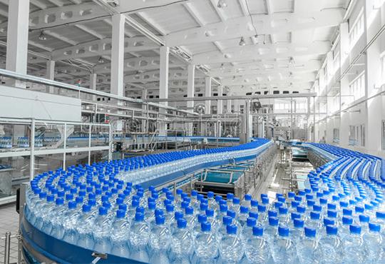 دراسة جدوى مصنع مياه السعودية