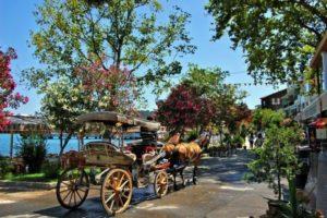 رحلات تركيا شهر العسل