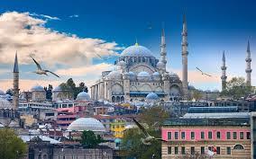 رحلات تركيا لشهر العسل