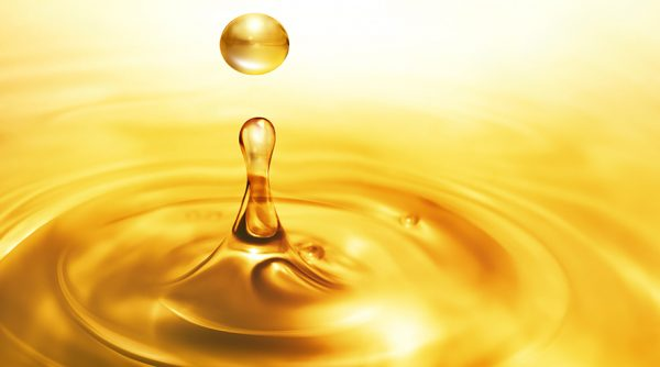 زيت أرغان للشعر الذهب السائل
