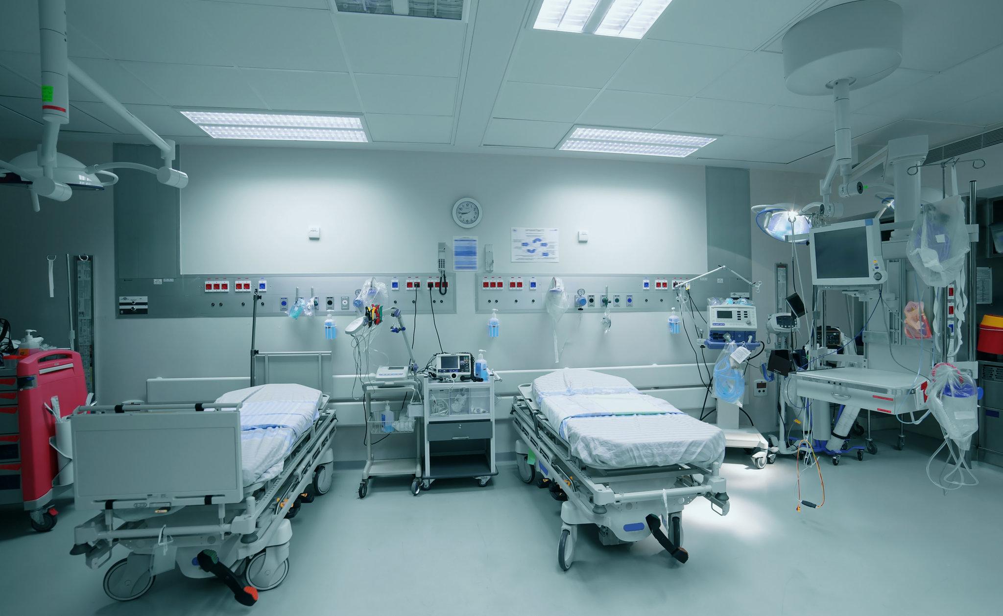شروط انشاء مستشفى خاص