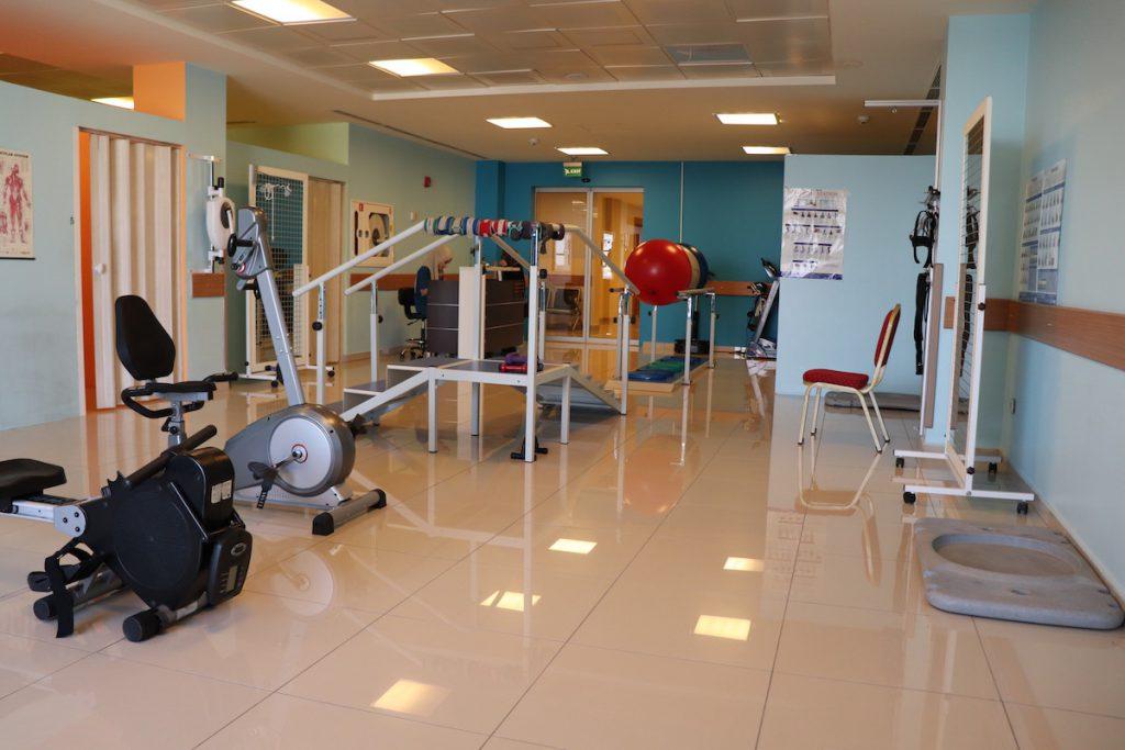 شروط ترخيص مركز علاج طبيعي