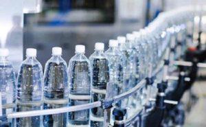 شروط تعبئة المياه المعدنية