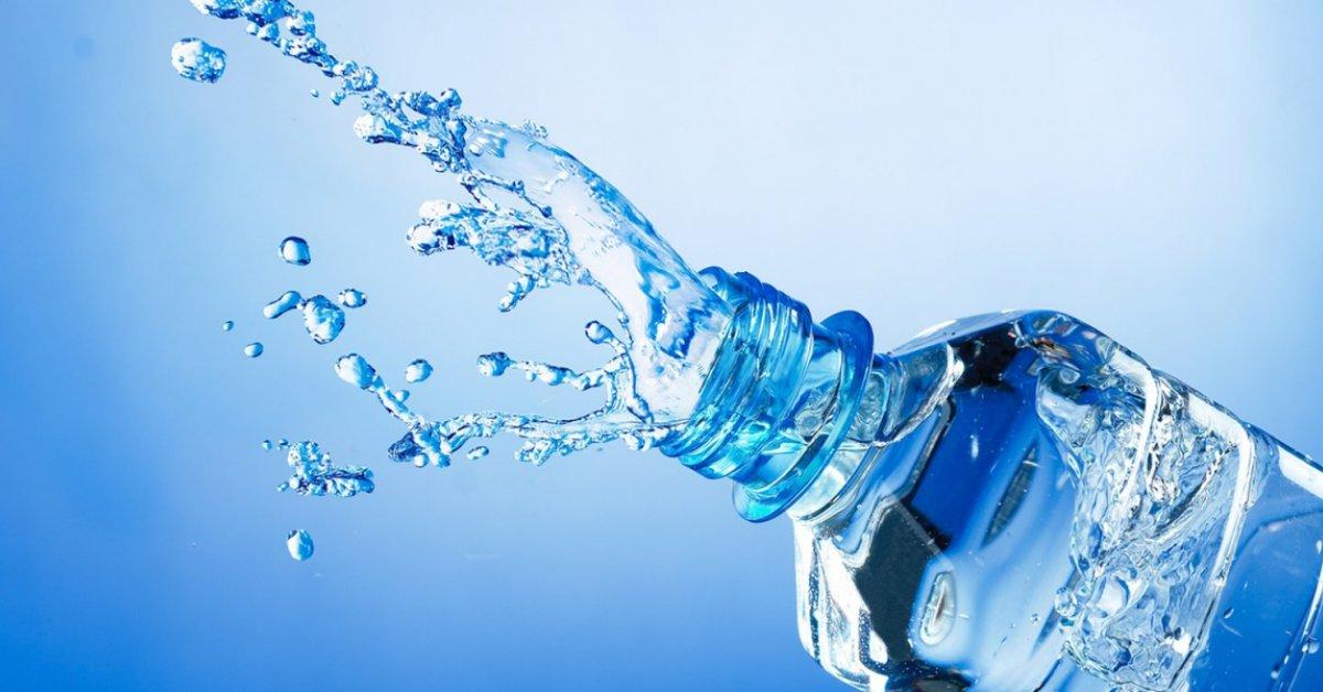 شروط فتح مصنع مياه في السعودية