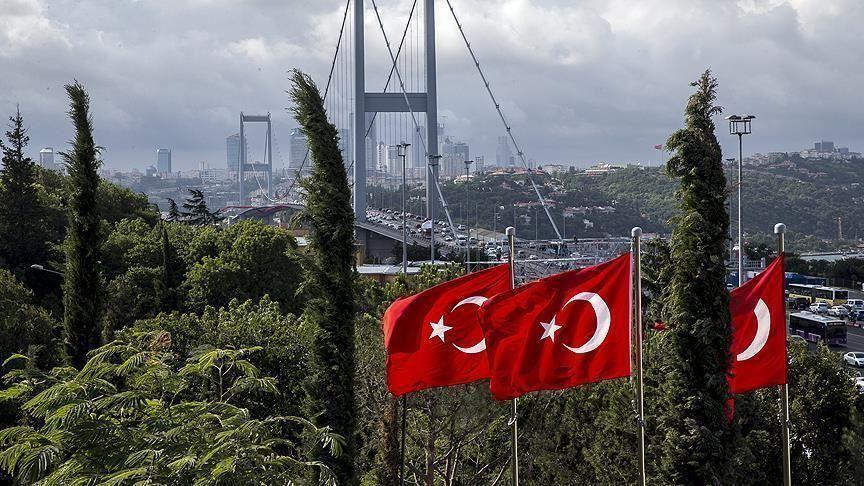عروض تركيا شهر العسل.