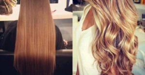 فوائد زيت أرغان لتطويل الشعر وزيت الأرغان للشعر المتساقط-