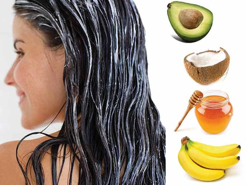 فوائد زيت الأفوكادو لتنعيم الشعر