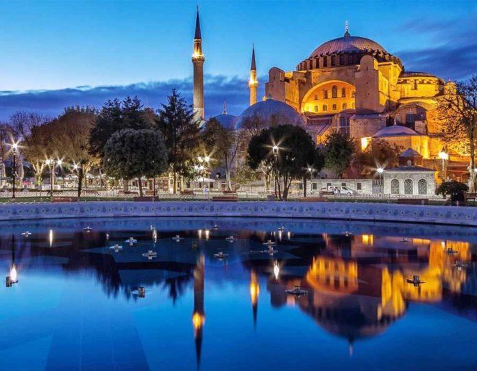 كم تكلفة شهر العسل في تركي