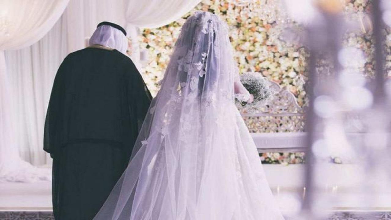 طلبات الزواج من أجنبية