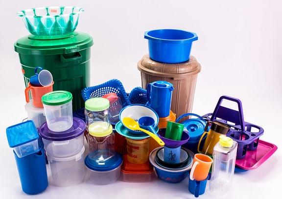 مصنع بلاستيك اداوات منزلية