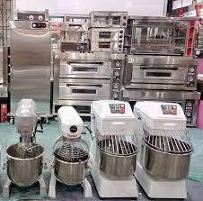 معدات مصنع حلويات