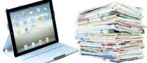 مميزات الصحافة الالكترونية