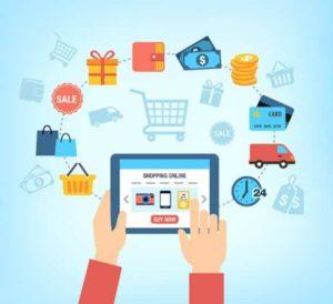المهارات المطلوبة للتسويق الإلكتروني
