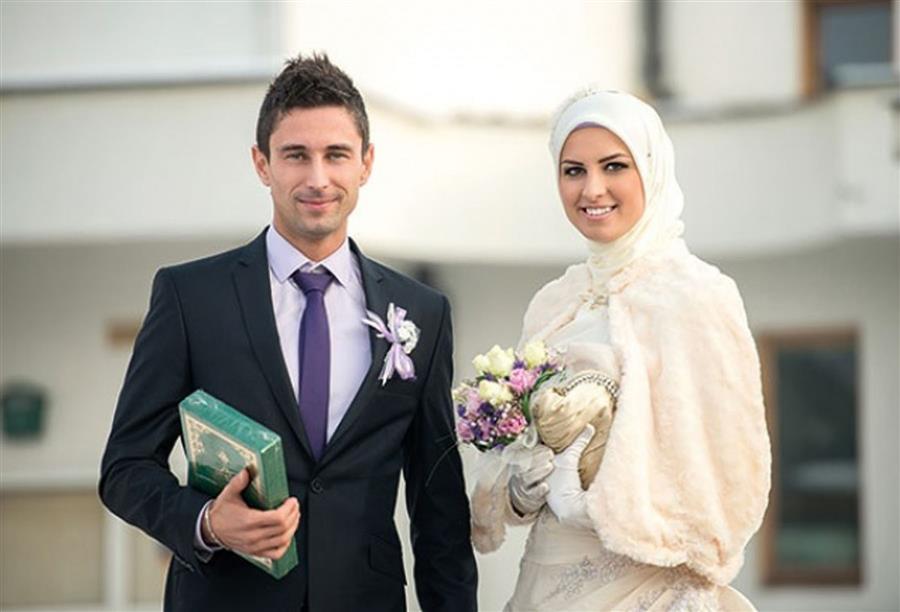 شروط زواج السعودية من أجنبي مقيم 2020