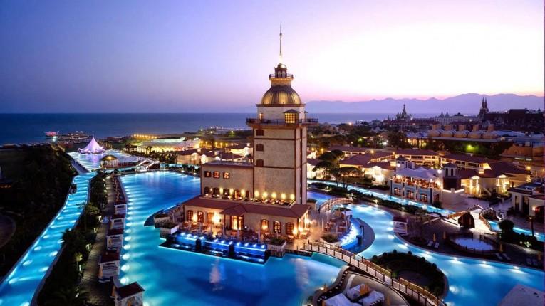 برنامج سياحي في تركيا لمدة 5 ايام