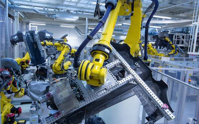 إجراءات تسجيل المصانع