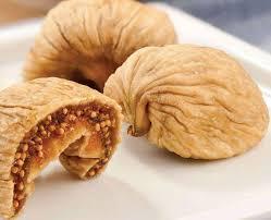 افضل أنواع التين المجفف التركي