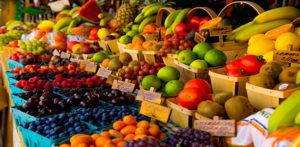 تجار الخضار والفواكه في السعودية