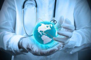ترجمة المصطلحات الطبية للعربية