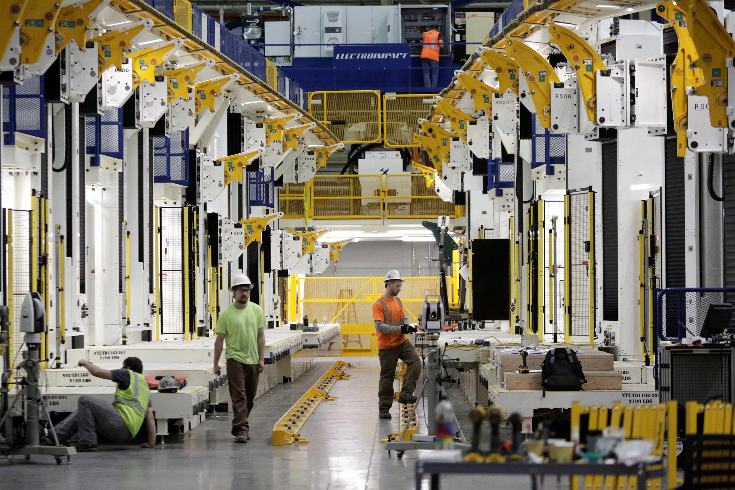 اجراءات تسجيل المصانع