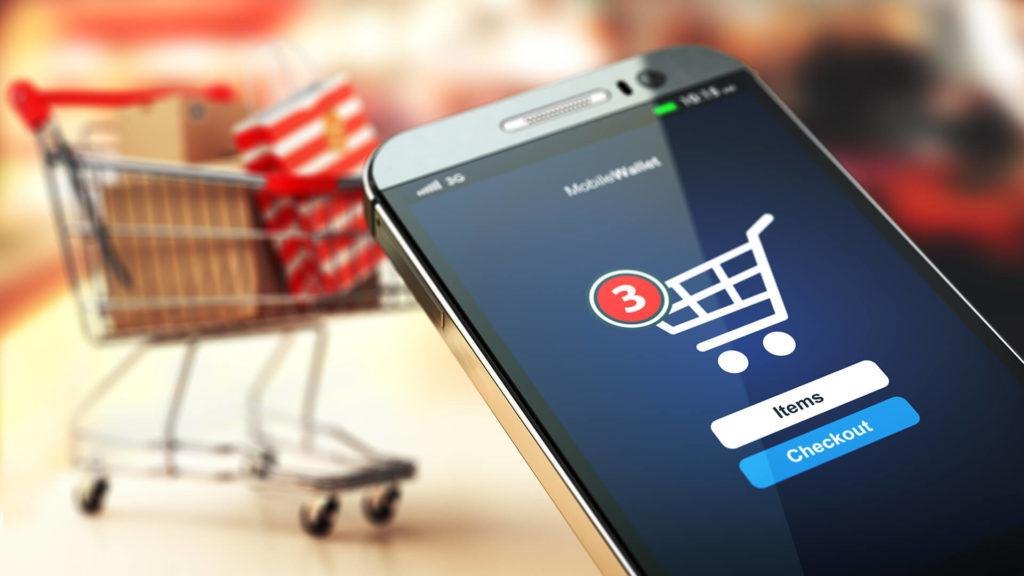 خطوات إصدار سجل تجاري لمتجر الكتروني