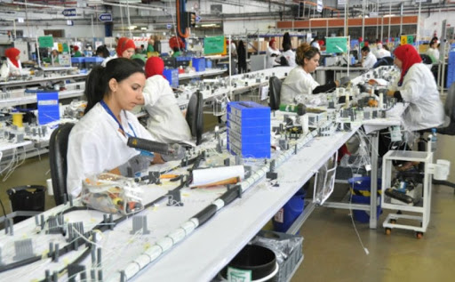 خطوات انشاء مصنع