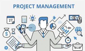 دورة إدارة المشاريع