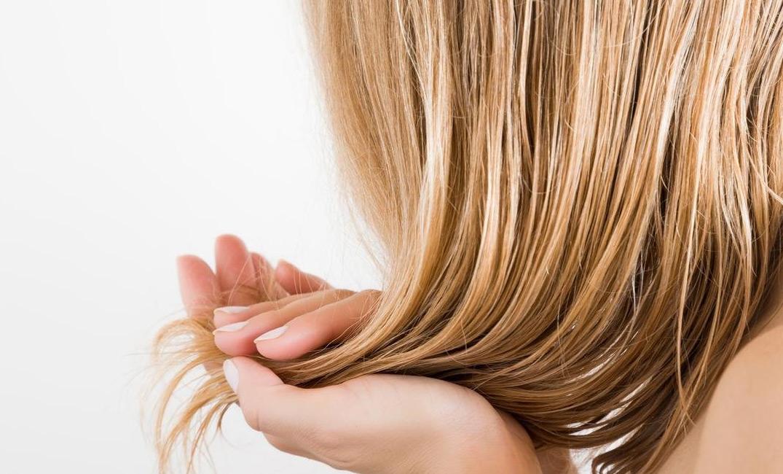 زيت الجوجوبا لتكثيف الشعر