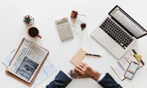 شروط التسجيل في السجل التجاري