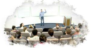 دراسة جدوى مركز تدريب وتنمية بشرية