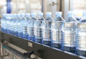 شروط تصريح مصنع مياه