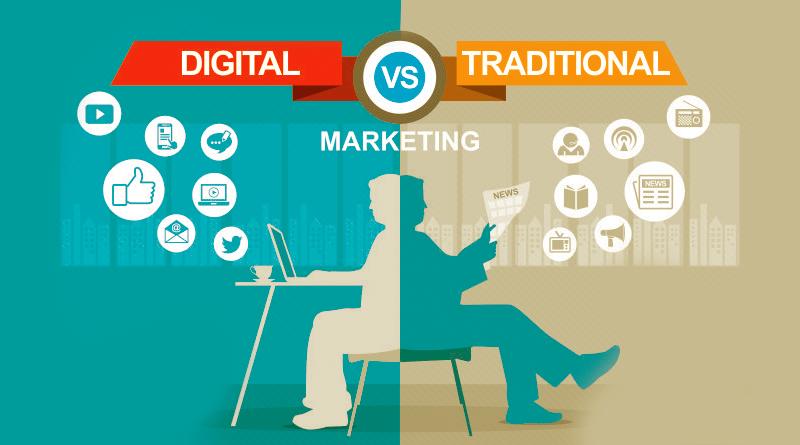 مبادئ التسويق الالكتروني