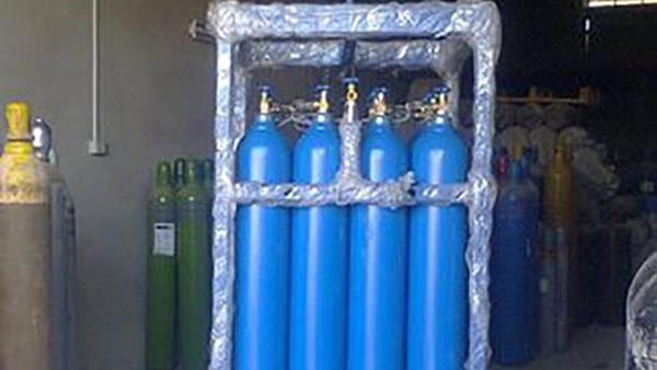 مشروع فصل الغازات