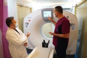 مصطلحات الأشعة المقطعية