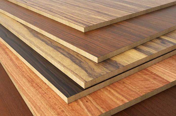 دراسة جدوي مصنع خشب مضغوط