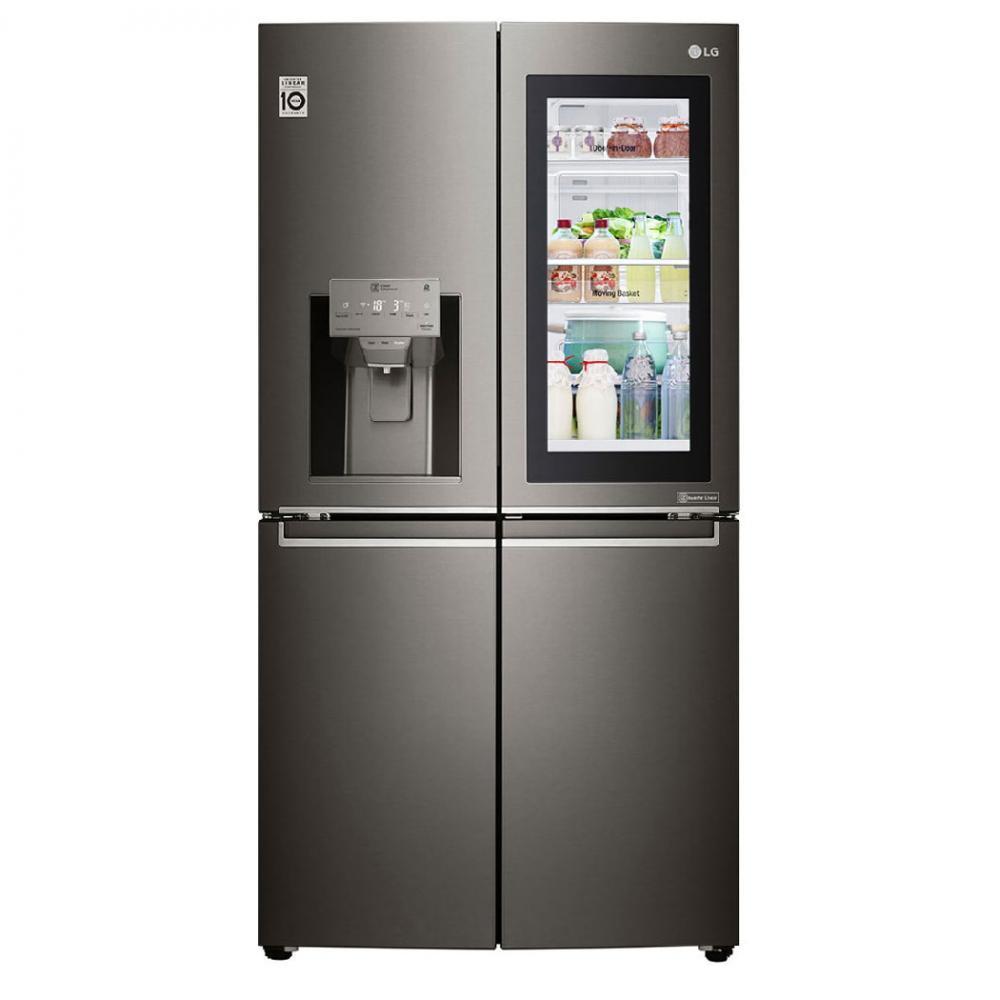 خطوات عمل الثلاجة: