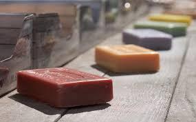 شروط ترخيص مصنع صابون