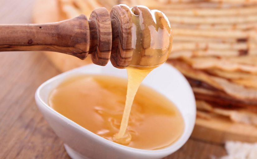 أفضل أنواع العسل لجرثومة المعدة