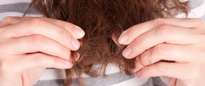 اخصائية علاج الشعر بالرياض