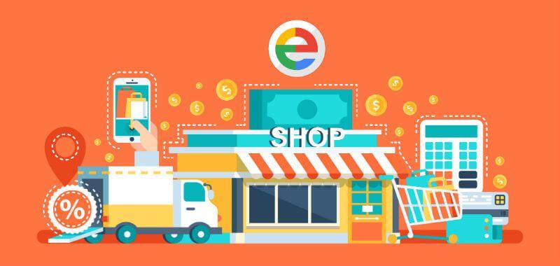 اقسام التسويق الالكتروني