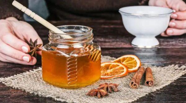 العسل لتنزيل الدورة