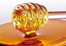 العسل لعلاج تسلخات الجلد
