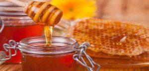 العسل لعلاج جفاف المهبل
