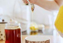 العسل للحامل طبي