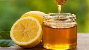 العسل والليمون لتقوية المناعة
